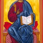 Christ en trone-229
