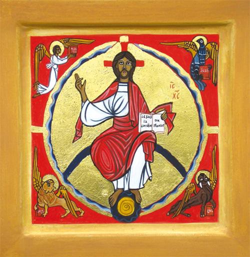 Jésus, lumière du monde