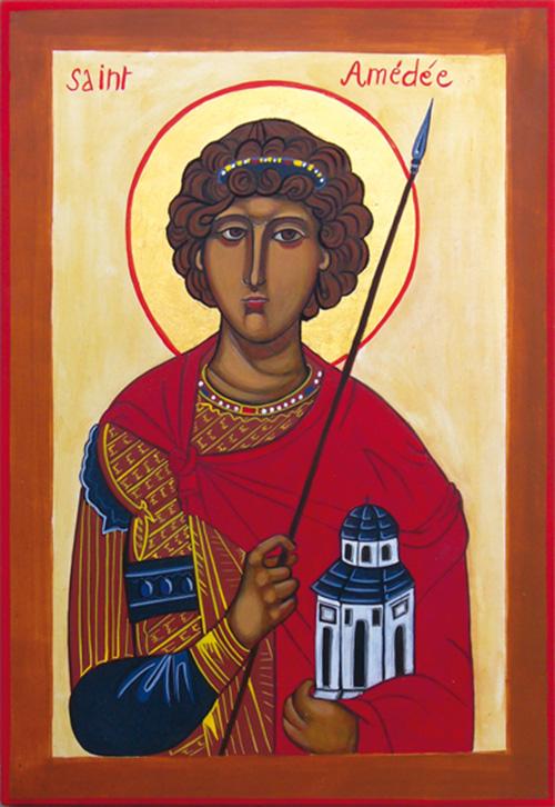 Saint Amédée
