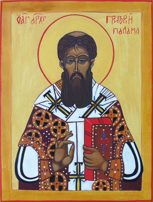Saint Grégoire de Palamas