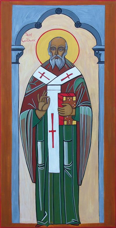 Saint Guillaume du donjon