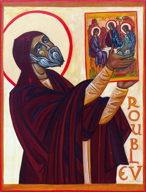 Saint Roublev