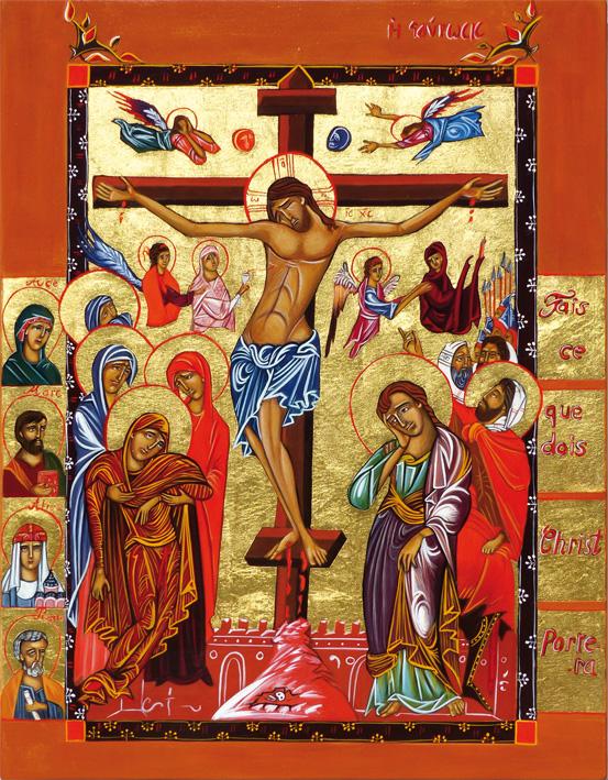 Crucifixion